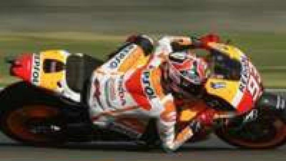 Motomondiale: Marquez torna in pole e frantuma il record del SachseringMotomondiale: Marquez torna in pole e frantuma il record del Sachsering