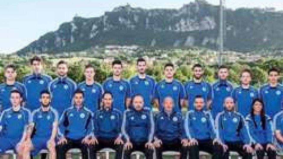 Nazionale BUefa Region's Cup: San Marino, con una X passa il turno