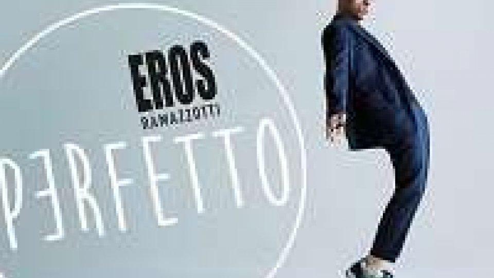 Nuovo singolo di Eros Ramazzotti: Buon Natale