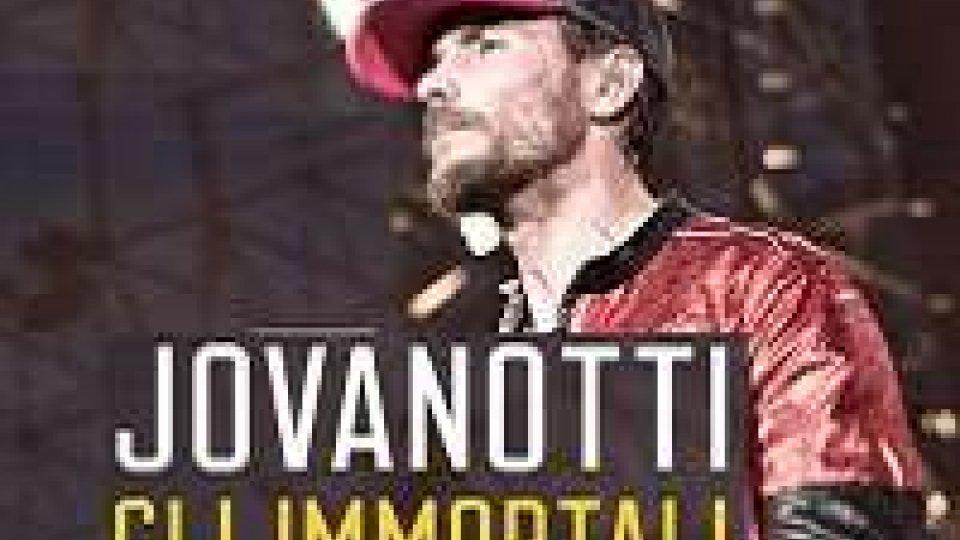 Immortali di Jovanotti diventa un film per Sky Uno
