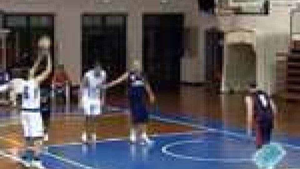 Basket, serie C. La Dado domina Imola 78-63