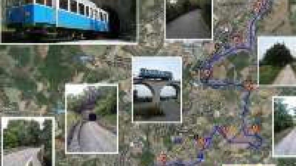Trenino Trail Run: al via sabato 21 giugno