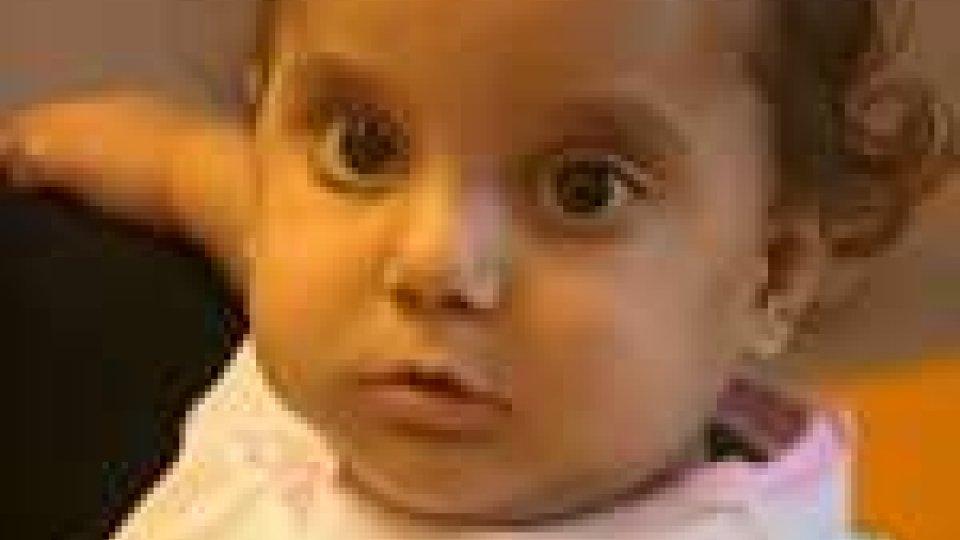 La piccola Zena ottiene il permesso di soggiorno per ragioni umanitarie