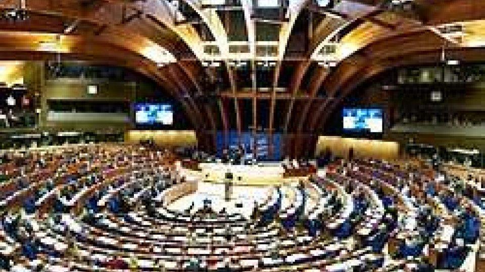Assemblea parlamentare del Consiglio d'Europa
