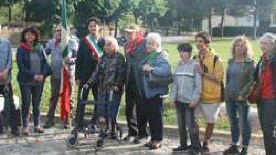 ANPI: ricordando Silvio Cenci
