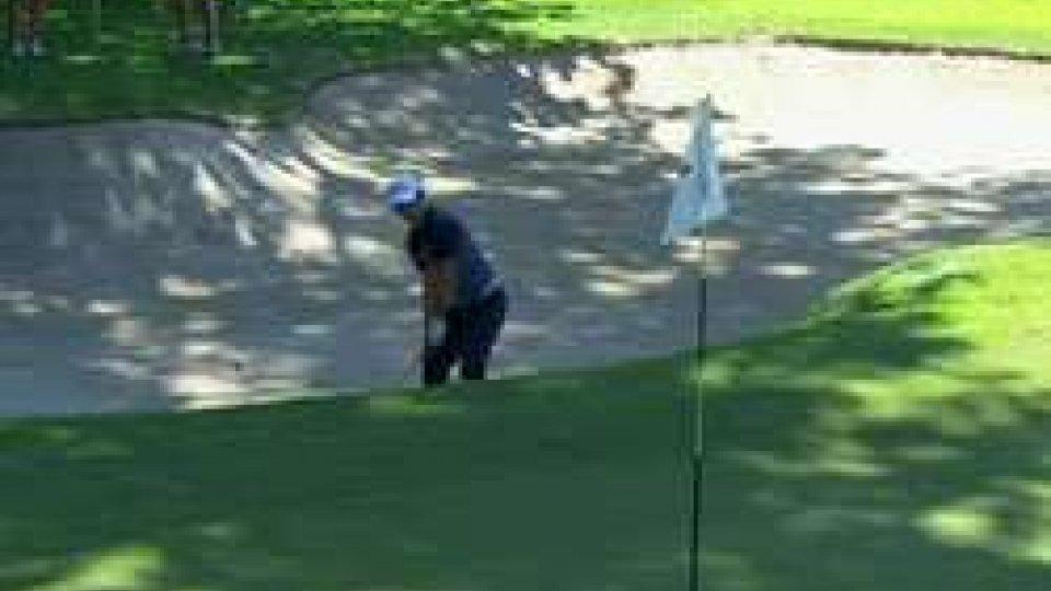 Golf, Karlberg trionfa a MilanoGolf, Karlberg trionfa a Milano