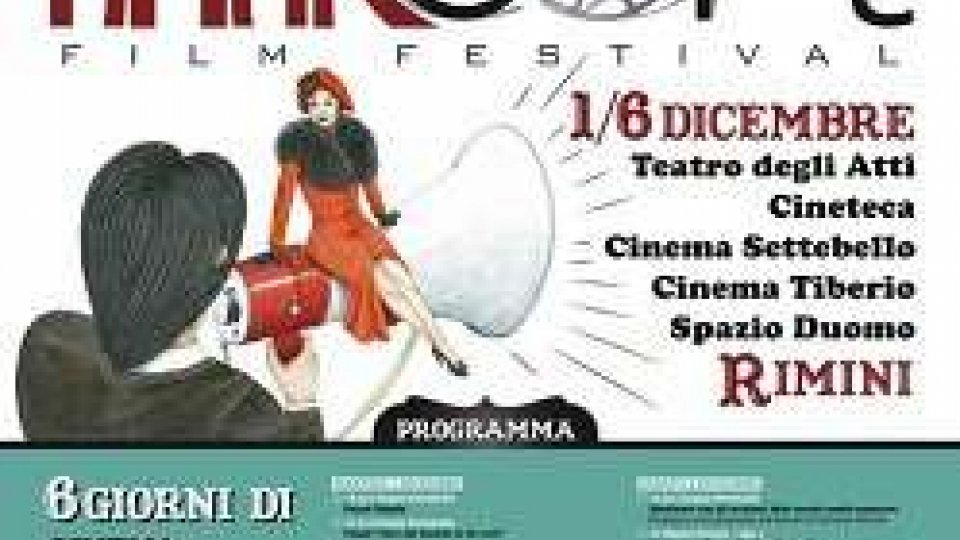 "Cinema, ""Amarcort Film Festival"" torna a Rimini"