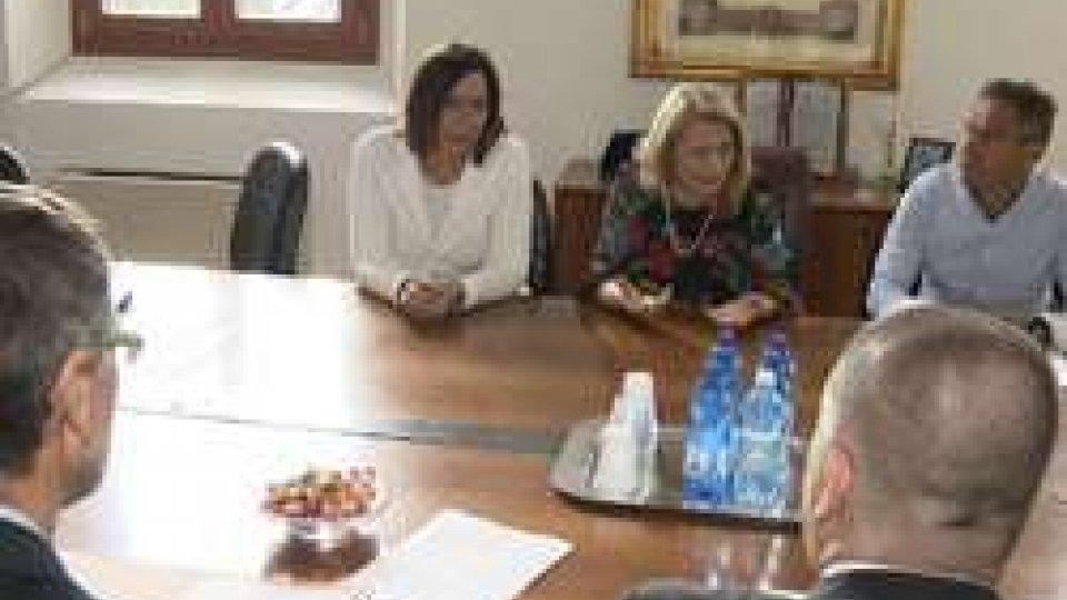 PrefetturaCentro integrato di soccorso: siglato a Rimini il patto per la creazione