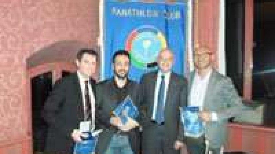 IL MENTAL COACHING AL PANATHLON CLUB DI SAN MARINO