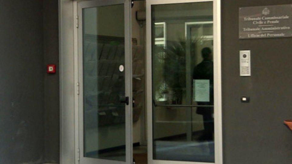 Il tribunaleRiferita aggressione a Borgo: 44enne rinviata a giudizio per simulazione di reato