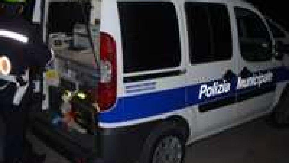 Reggio Emilia: scontro tra auto e pullman, 4 morti