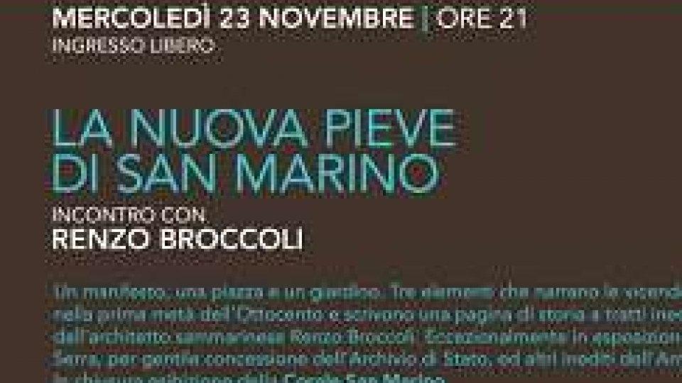 San Marino, chiude il Salotto di Villa Manzoni