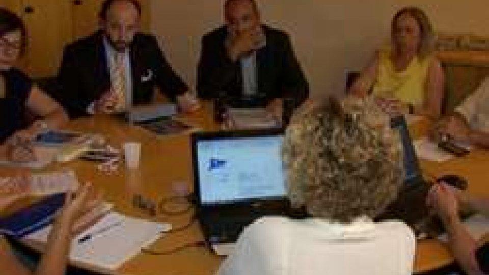 Commissione di Vigilanza: in esame il nuovo palinsesto di San Marino Rtv