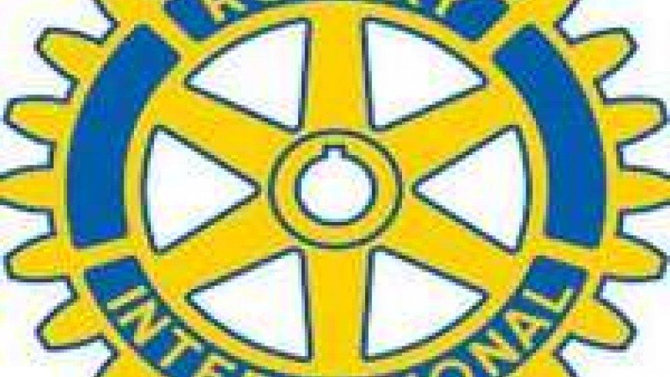 Nuovo presidente Rotary Giuseppe Nicolini