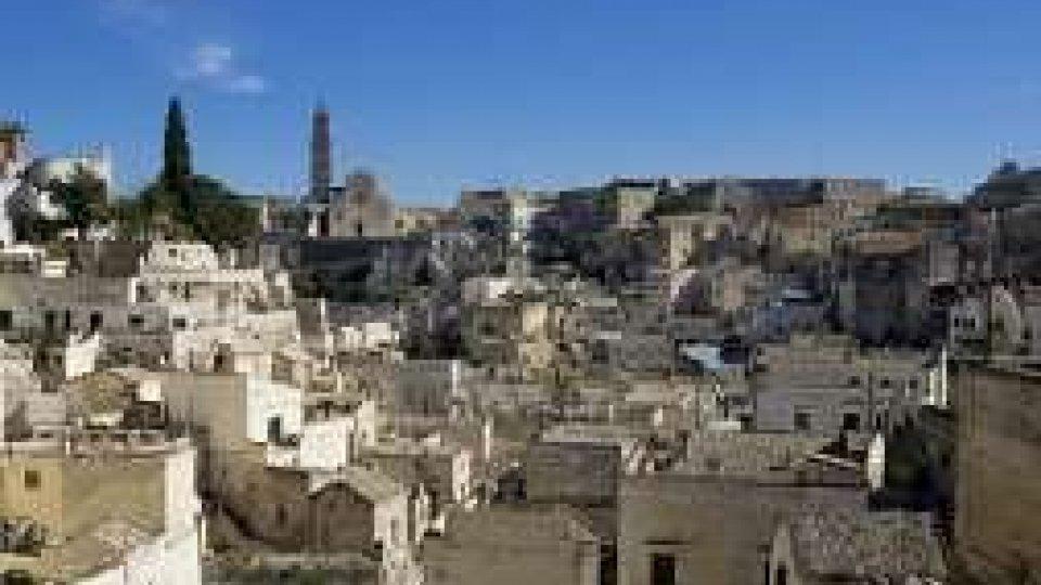 Viaggi: Matera e i sassi 1