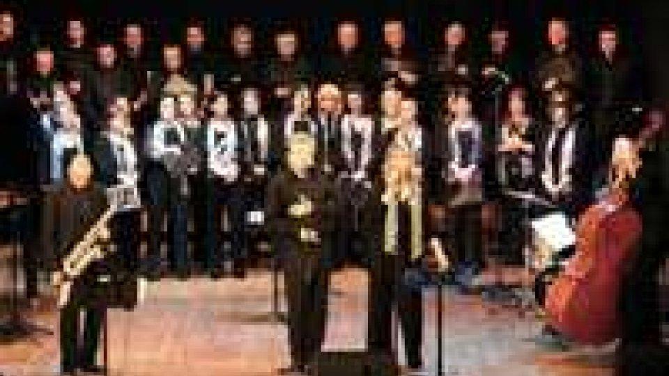 """""""The Divine Nativity"""": rimandato a causa della neve il concerto della Corale in Pieve"""