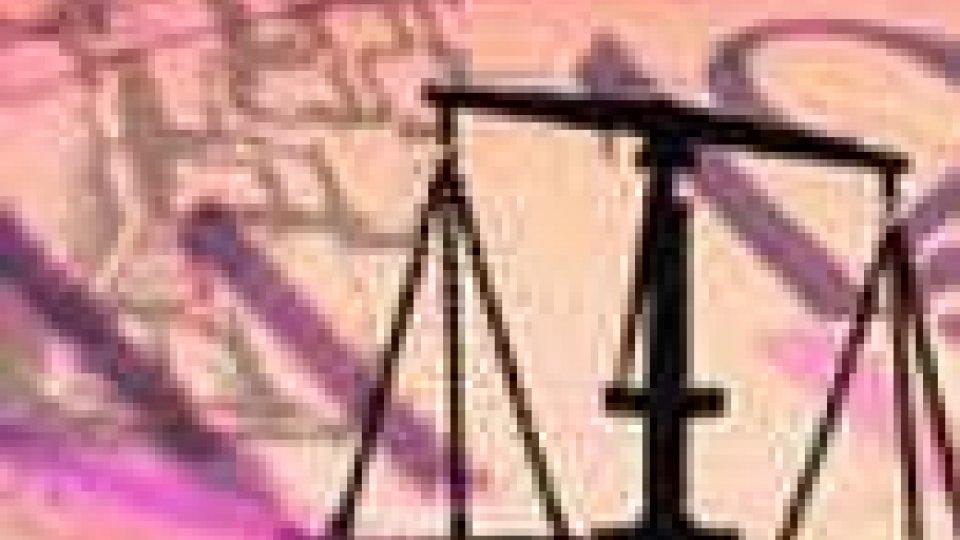 Riunione del Consiglio Giudiziario Ordinario