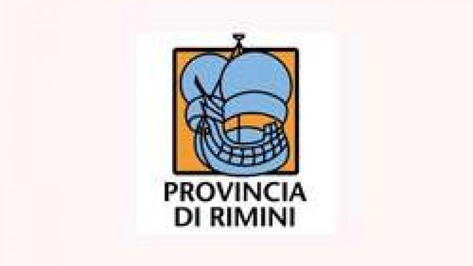 Provincia di Rimini: la conta dei danni: su strade e agricoltura l'impegno della Provincia di Rimini