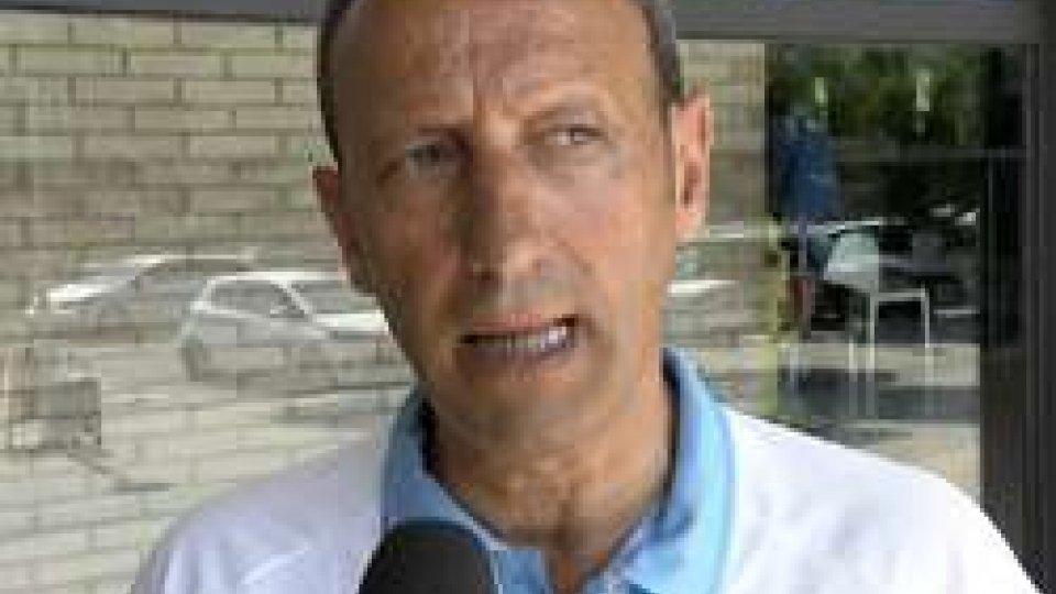 Gian Primo GiardiCaso San Marino Calcio, la replica del Cons