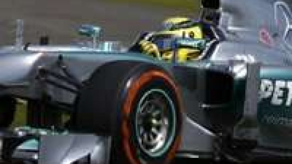 F1: in Inghilterra vince Rosberg davanti a Webber, Alonso terzo