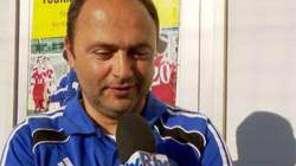 Lorenzo MagiLorenzo Magi: alleno ragazzi fantastici