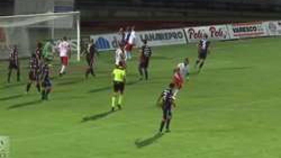 Sudtirol-ForlìSudtirol-Forlì 1-1, secondo pari di fila per i galletti