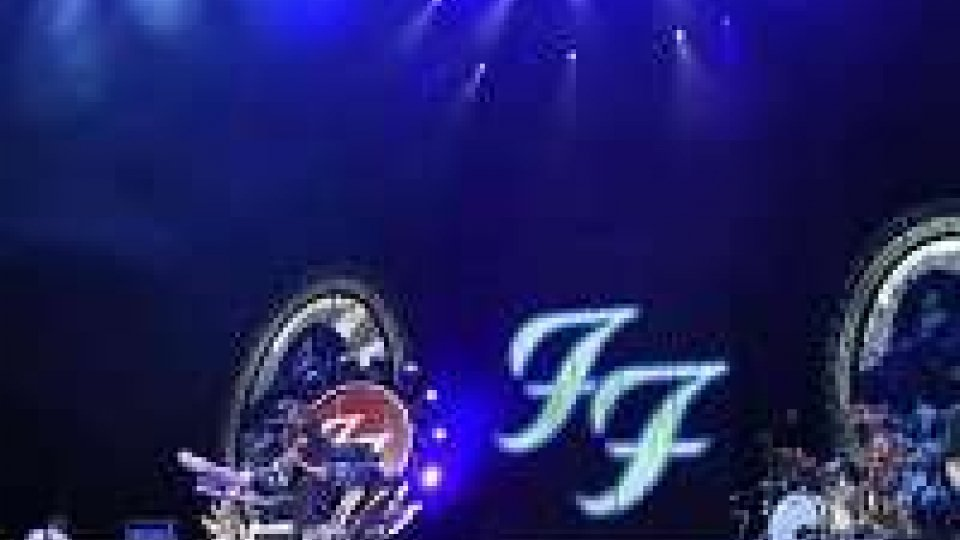 I Foo Fighters annullano il tour europeo