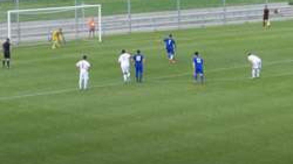 @FSGCRegions Cup: contro la Bosnia un ko con tanto rammarico