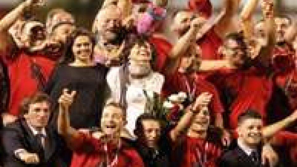 Challenge Vincenzo Muccioli miglior concorso del mondo