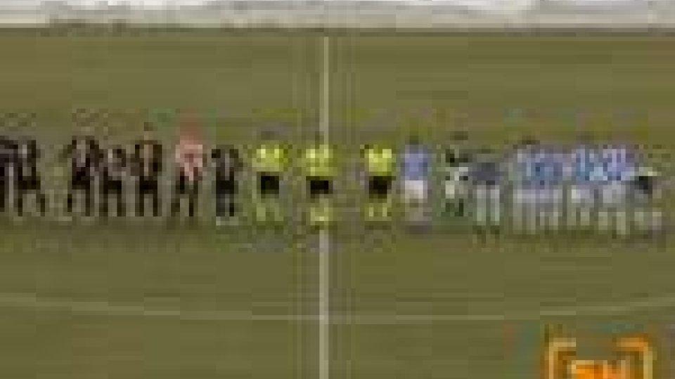 San Marino – Renate 4 – 1 Doppietta per Lapadula e D'Antoni