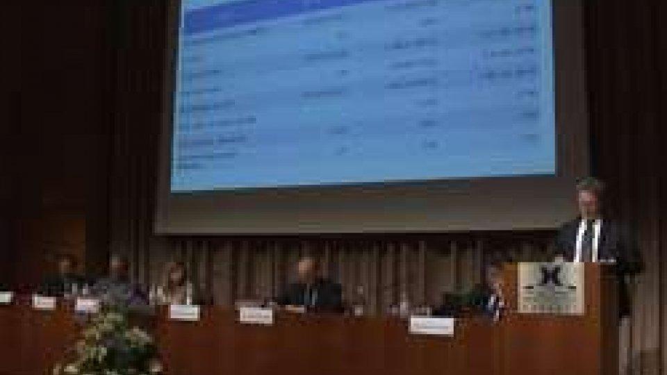 Anis: assemblea con ospite Presidente Boccia