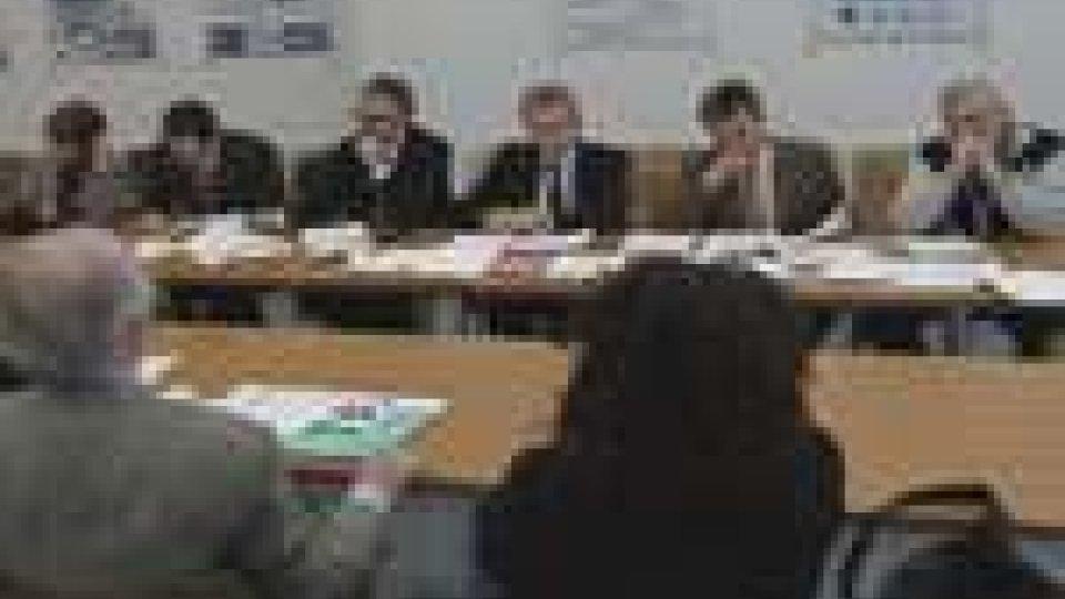 Il Patto ha incontrato l'Unione Commercianti sulla riforma del settore
