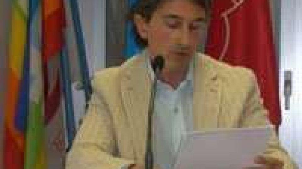 Muccioli Csdl: 'da rivedere la legge per gli appalti pubblici'