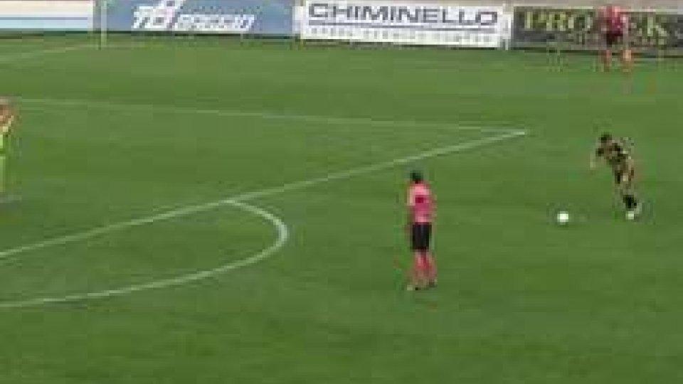 Bassano-Albinoleffe 1-0Bassano-Albinoleffe 1-0