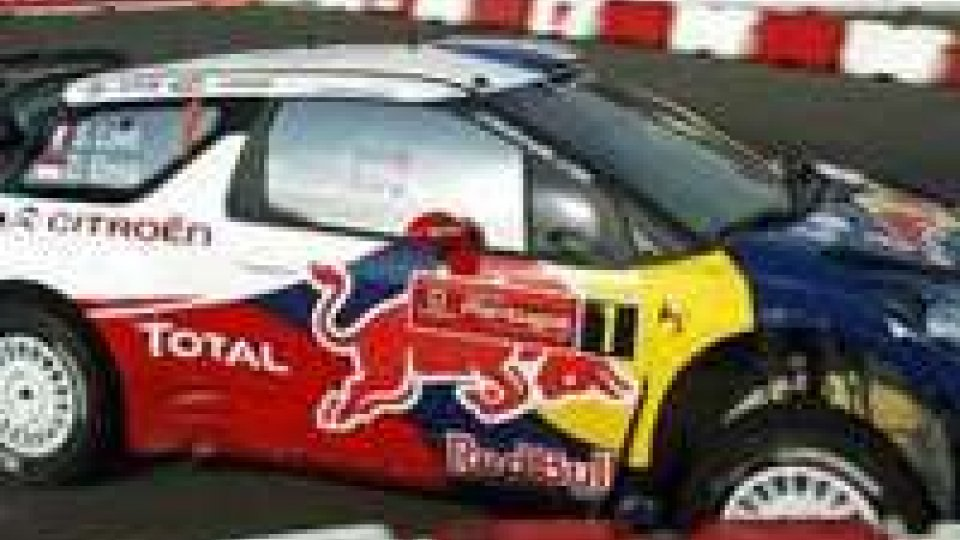 Rally. Loeb e Hirvonen dominano in Nuova Zelanda