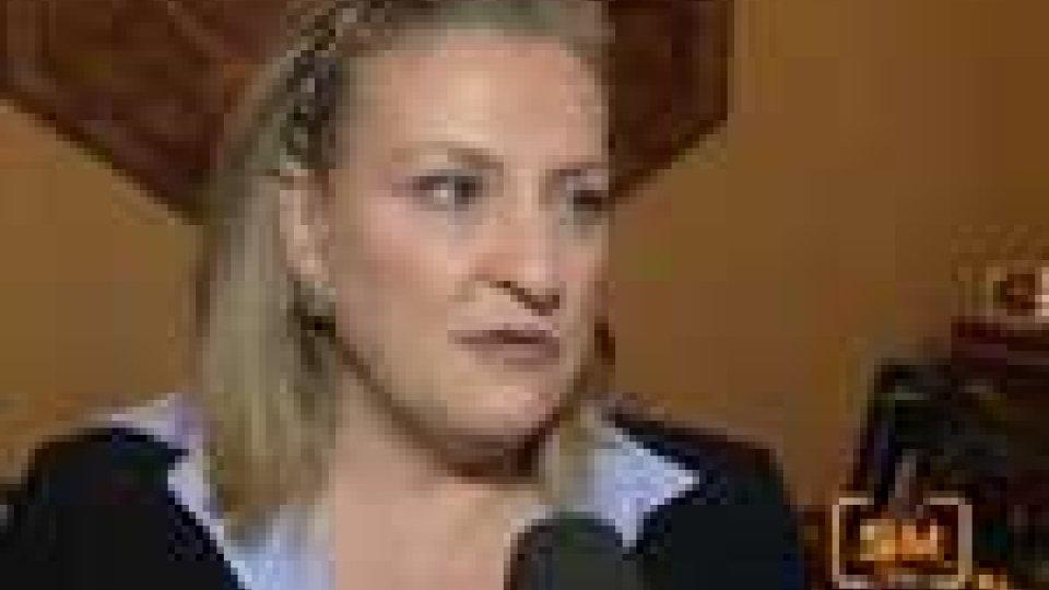 San Marino - Il Segretario agli Interni Valeria Ciavatta chiarisce alcuni aspetti della delibera sulle nomine dirigenziali