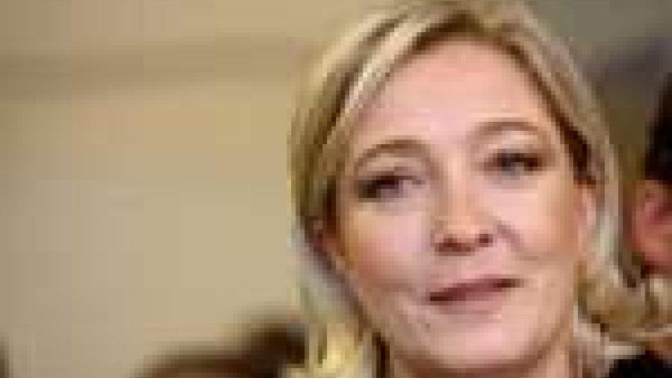 Francia: per la Le Pen il miglior risultato di sempre