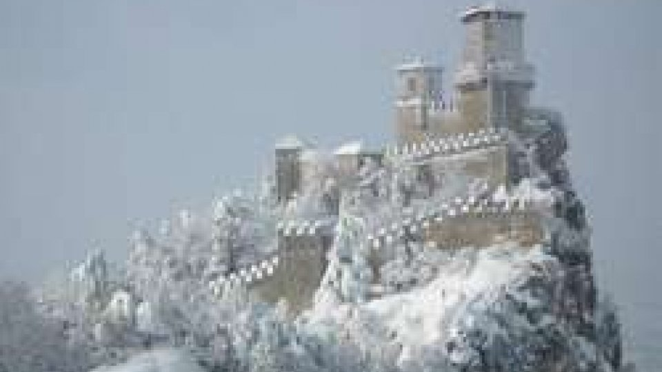 Nuova allerta meteo della Protezione Civile: quota neve in abbassamento