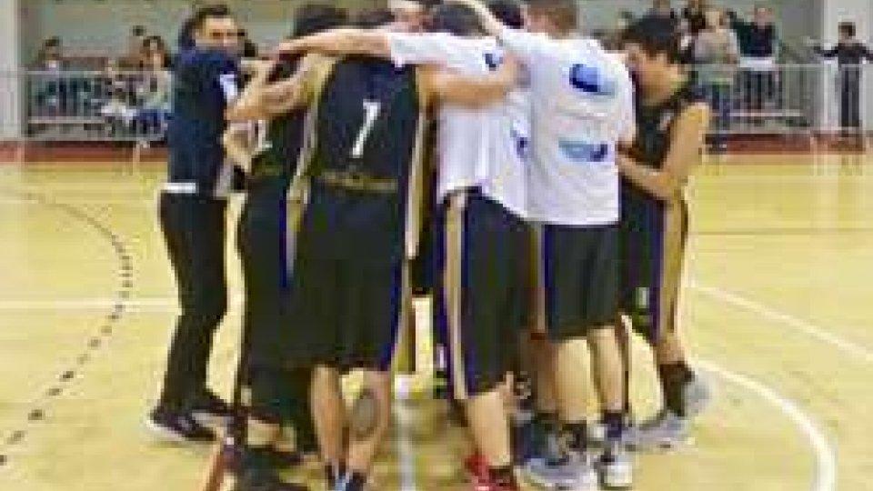 Basket: Pontevecchio BO - Asset Banca 63-65 dts
