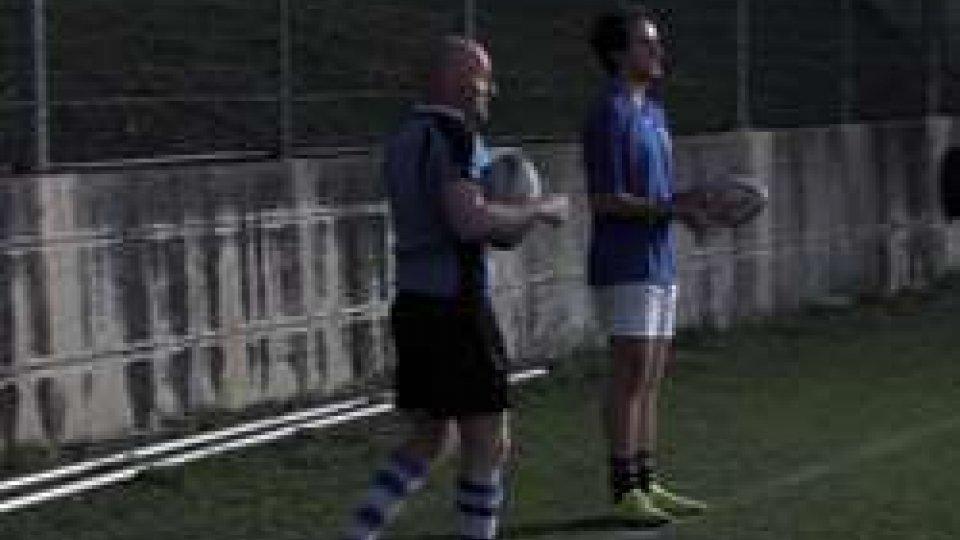 Rugby 7, domenica a Chiesanuova la terza tappa del torneo Uisp