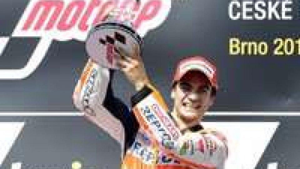 Moto Gp: Incredibile Pedrosa, Marquez fuori dal podioMoto Gp: Incredibile Pedrosa, Marquez fuori dal podio