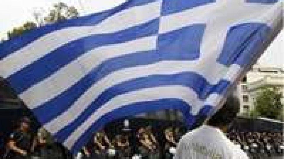 Sciopero anti austerità, la Grecia si ferma