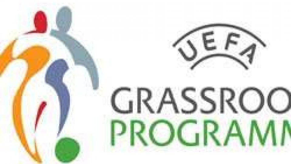 FSGC: Grassroots Day da domani a Serravalle
