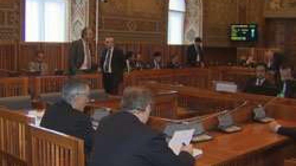lavori parlamentari