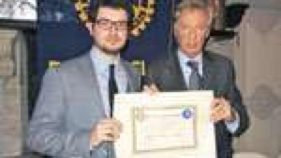 Rotary: Federico Tombari relatore dell'ultima riunione conviviale