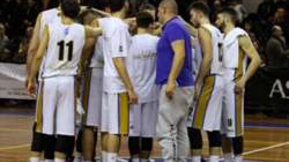 San Marino TitansBasket Serie C Gold: domani sera i Titans al debutto contro il club di Castel Guelfo Bologna