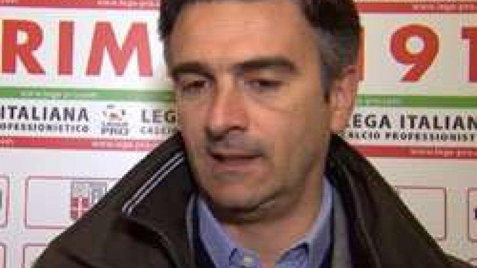 Ivano PastoreRimini: in arrivo altri tre giocatori