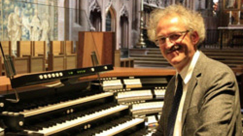 Valdragone: Seconda edizione del Festival organistico internazionale