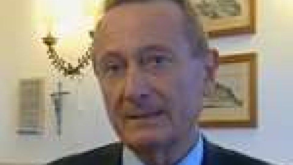 FMI: il commento del Segretario Gatti