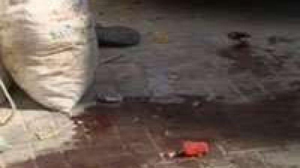Esercito israeliano spara contro palestinese ritardato